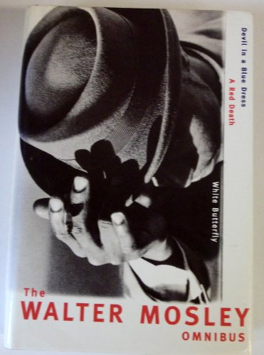 """9780330336253: Walter Mosley Omnibus: """"Devil in a Blue Dress"""", """"Red Death"""", """"White Butterfly"""""""