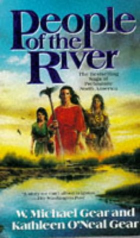 9780330336512: People of the River