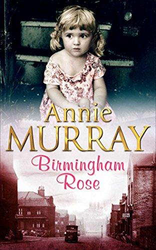 9780330336581: Birmingham Rose