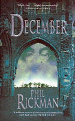 December: Phil Rickman