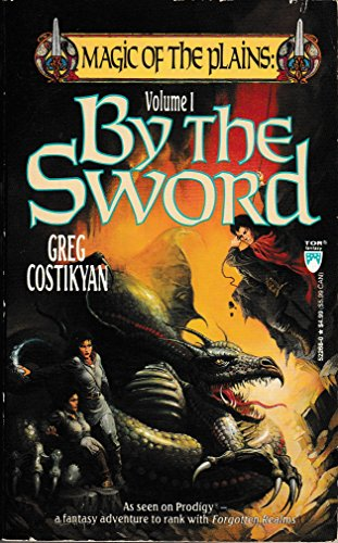 9780330337205: By the Sword (Magic of the Plains)