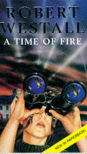 9780330337540: A Time of Fire