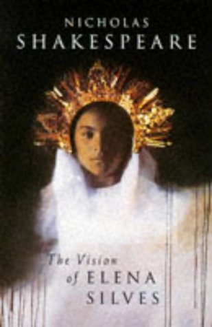 9780330337694: The Vision of Elena Silves