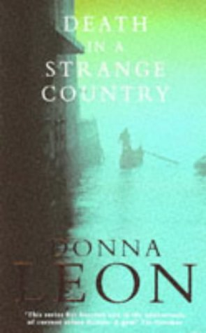 9780330337717: Death in a Strange Country