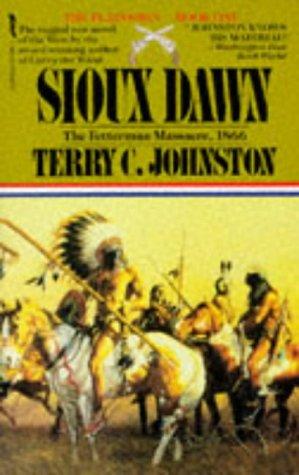 9780330337984: Sioux Dawn (The Plainsmen Series)