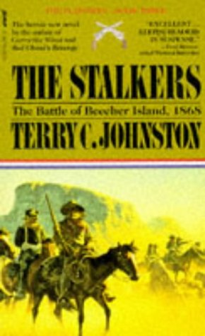 9780330338004: The Stalkers