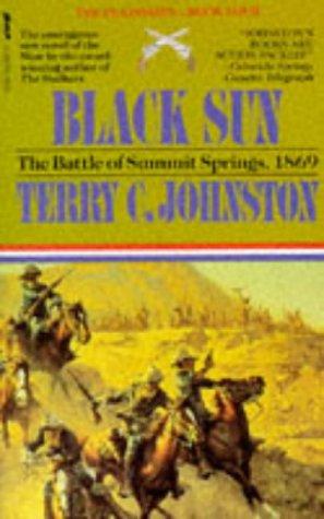 9780330338011: Black Sun (The Plainsmen Series)