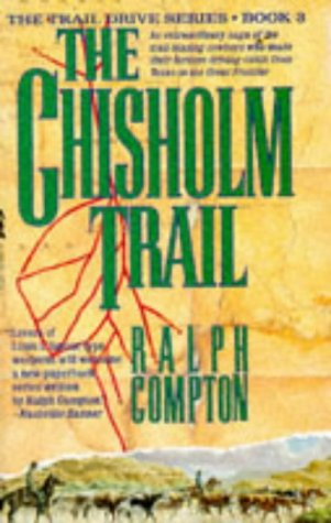 9780330338066: The Chisholm Trail