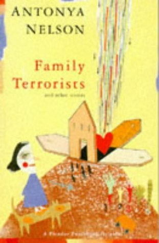9780330338288: Family Terrorists: A Novella and Seven Stories