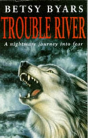 9780330338554: Trouble River