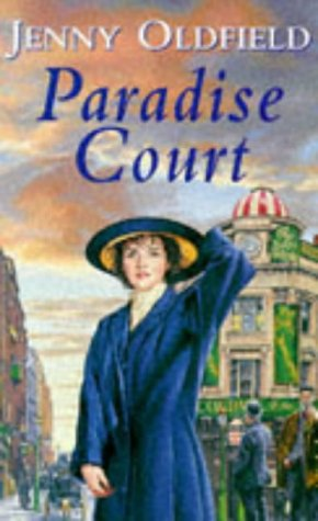 9780330338868: Paradise Court