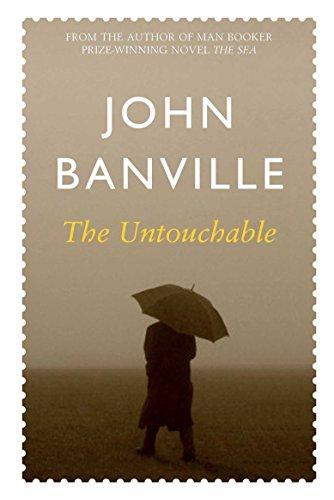 9780330339322: The Untouchable