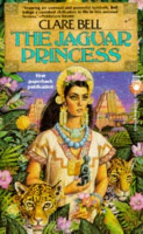 9780330339391: The Jaguar Princess
