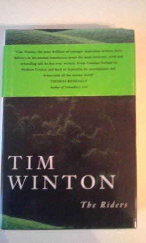 Riders: Tim Winton