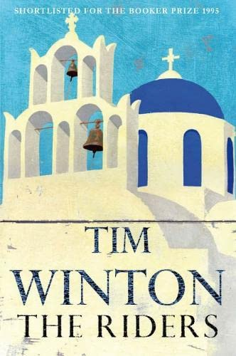 The Riders: Winton, Tim