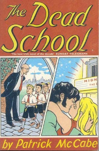 9780330339452: The Dead School