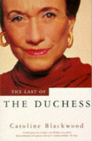 9780330339483: The Last of the Duchess