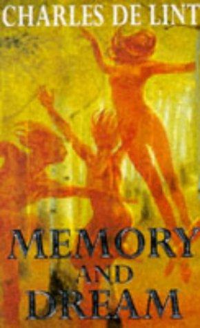 9780330339599: Memory And Dream