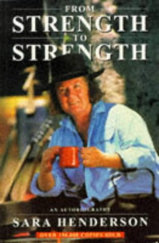 9780330339827: From Strength to Strength