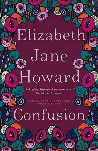 Confusion: Howard, Elizabeth Jane