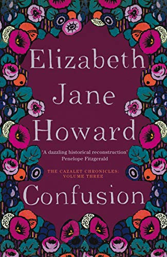9780330339957: Confusion: Cazalet Chronicles Book 3