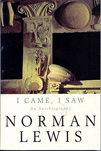 9780330340052: I Came, I Saw: An Autobiography