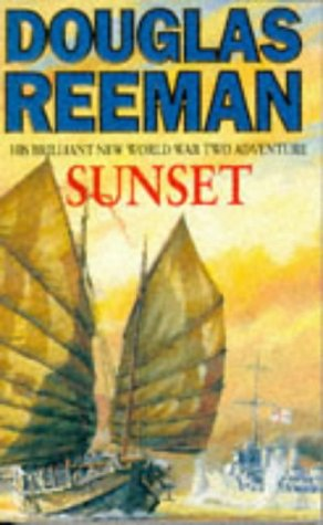 Sunset (0330340247) by Douglas Reeman