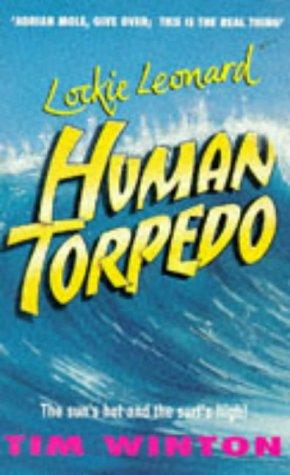 9780330340670: Lockie Leonard, Human Torpedo