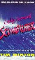 9780330340687: Lockie Leonard, Scumbuster