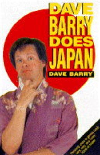 9780330340984: Dave Barry does Japan