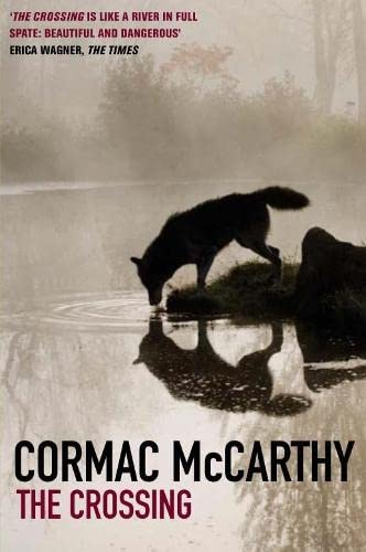 billy and the symbolic of mans struggle to understand nature in the crossing by cormac mccarthy Cormac mccarthy, the crossing true to mccarthy's style and substance, billy and later his or boyd in his silent understanding with the young.
