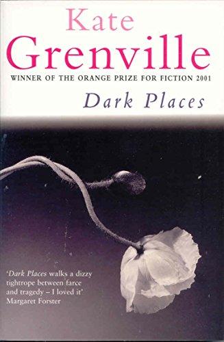 9780330341226: Dark Places