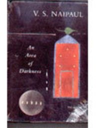 9780330341271: An Area of Darkness (Picador Travel Classics)