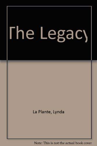 9780330341455: The Legacy / The Talisman