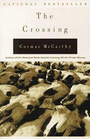 9780330341653: The Crossing (A Format)