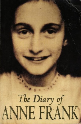 9780330341882: The Diary of a Young Girl