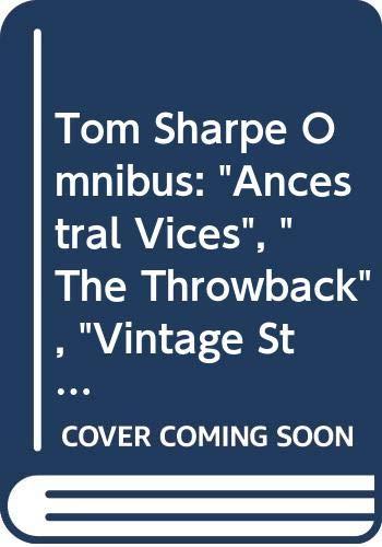9780330341912: Tom Sharpe Omnibus