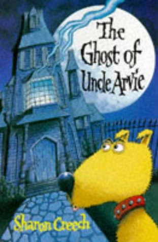 9780330342124: The Ghost of Uncle Arvie