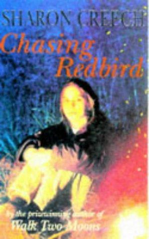 9780330342131: Chasing Redbird