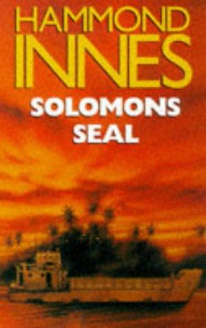 9780330342155: Solomons Seal