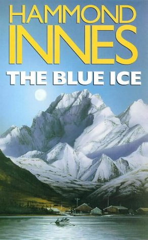 9780330342186: The Blue Ice