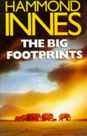9780330342216: The Big Footprints