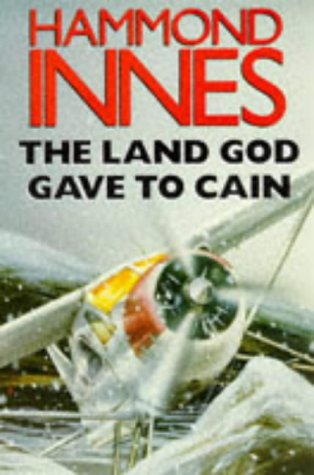 9780330342230: The Land God Gave to Cain