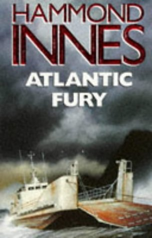 9780330342254: Atlantic Fury