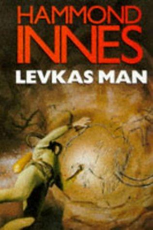 9780330342261: Levkas Man