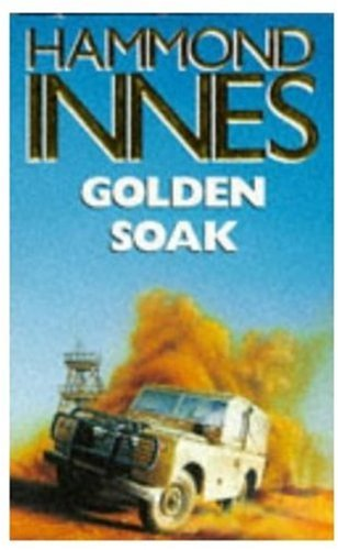 9780330342278: Golden Soak