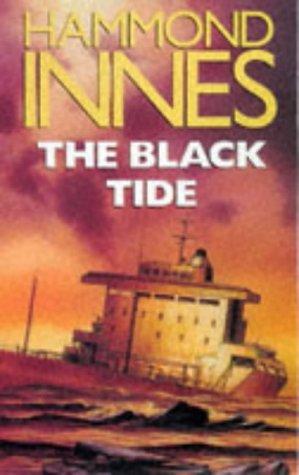 9780330342322: The Black Tide