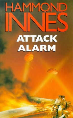 9780330342346: Attack Alarm