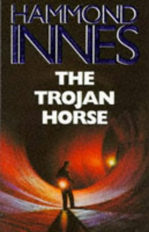 9780330342353: The Trojan Horse