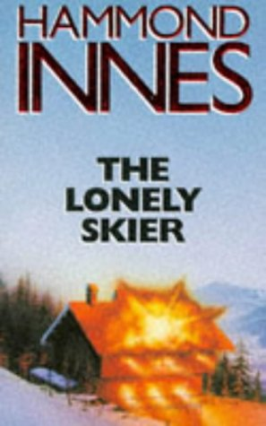 9780330342360: The Lonely Skier